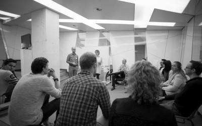 Je onderneming naar een hoger plan tillen tijdens de Dutch Design Week