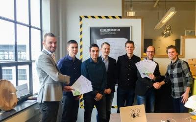Bliqsem investeert in start-up