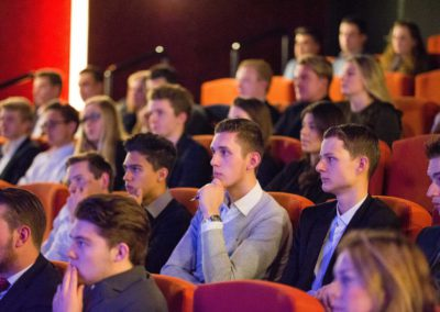 Fontys Best Business pitchtraining 2016