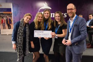 Fontys Best Business 2017