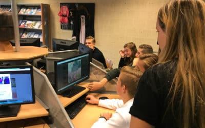 Designworkshop Strabrechtcollege