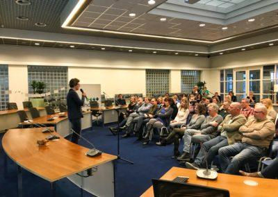 Lijsttrekkers Live Gemeente Veldhoven
