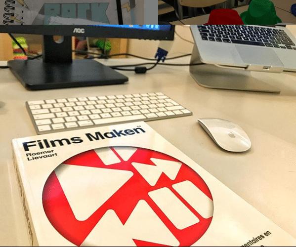 Workshop 'Sfeerverslag maken dmv een Video' voor samenspraakregisseurs Gemeente Veldhoven
