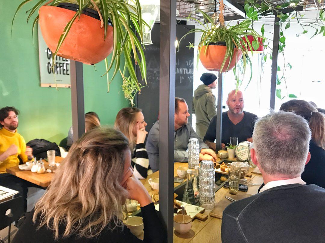 Fontys Pro Economie tweedaagse