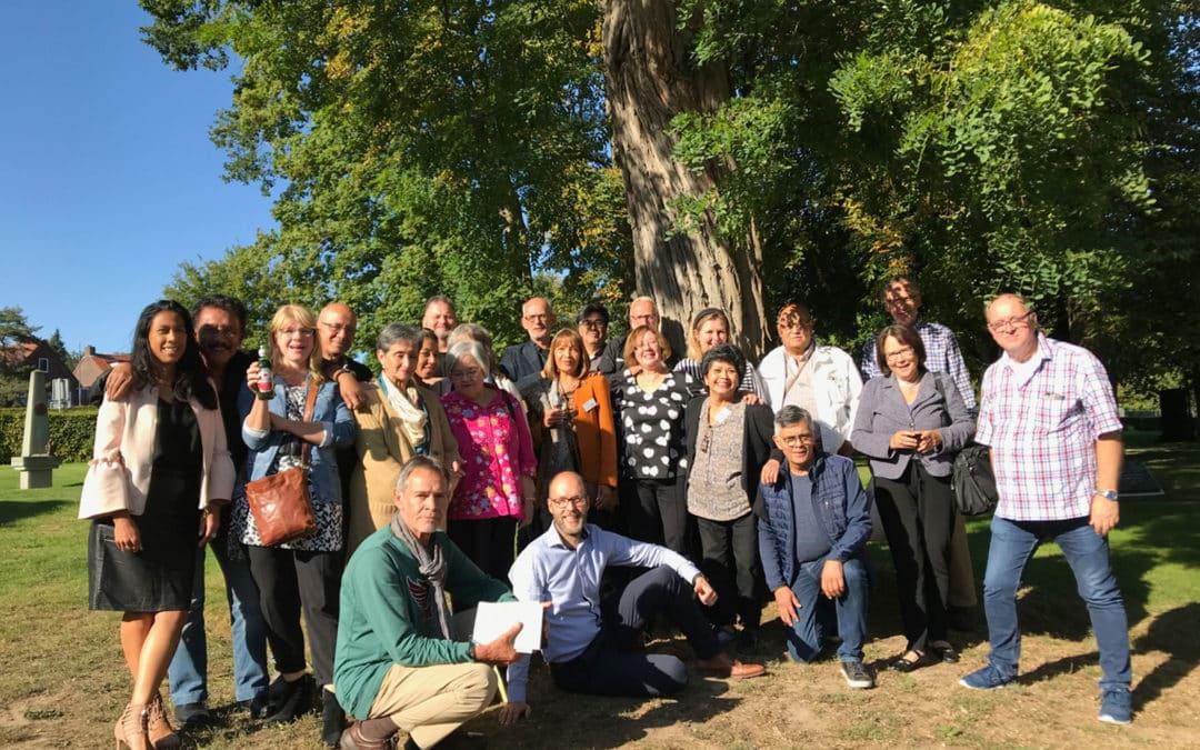 Klantervaring workshop vrijwilligersmarketing – Nynke van Zwol van Stichting Pelita