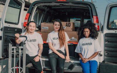 6 marketingtips om nieuwe vrijwilligers te werven